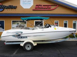Used Yamaha Boats LS 2000LS 2000 Jet Boat For Sale