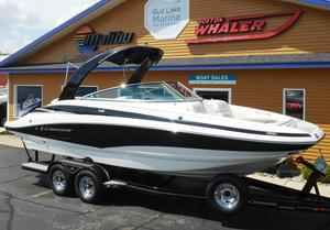 Used Crownline Sport Deck E4Sport Deck E4 Deck Boat For Sale