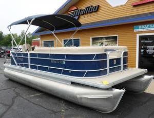 Used Godfrey SweetwaterSweetwater Pontoon Boat For Sale