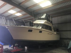 Used Carver 32 Aft Cabin32 Aft Cabin Aft Cabin Boat For Sale