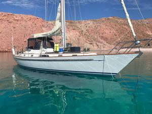 Used Passport 47 Center Cockpit Sailboat For Sale