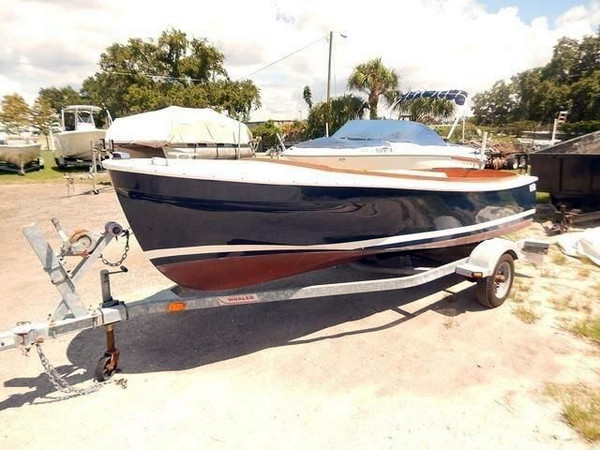 Used Dyer Glamour Girl Cruiser Boat For Sale