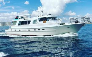 Used Stephens LRC/Trawler Motor Yacht For Sale