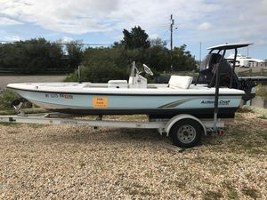 Used Action Craft 1600 Sports Fishing Boat For Sale
