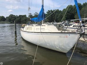 Used Grampian 30 Sloop Sailboat For Sale