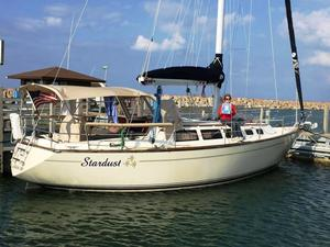 Used S2 11.0 Aft Cockpit Sloop Racer and Cruiser Sailboat For Sale