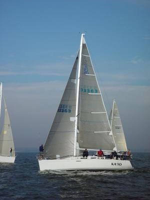 Used Beneteau First 36.7 Racer and Cruiser Sailboat For Sale