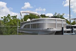 New Bennington 22 SSRXP22 SSRXP Pontoon Boat For Sale