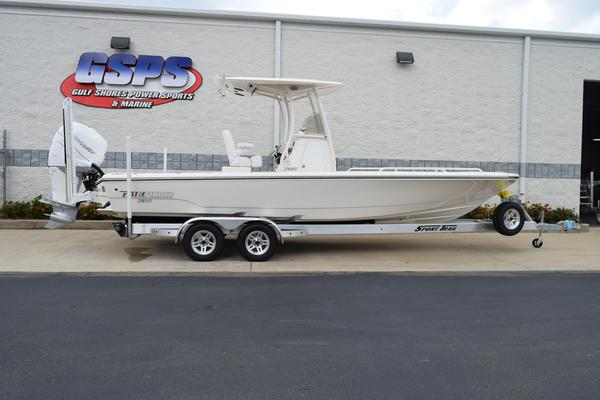New Pathfinder 2600 TRS2600 TRS Center Console Fishing Boat For Sale