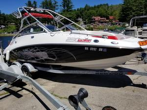 Used Sea-Doo Wake 230Wake 230 Jet Boat For Sale
