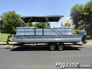 New Starcraft SLS 3SLS 3 Pontoon Boat For Sale