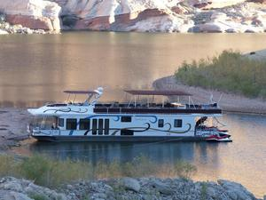 Used Sumerset Star Catcher 75x16 Multi OwnerStar Catcher 75x16 Multi Owner House Boat For Sale