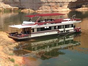 Used Sumerset 68x16 Multi Owner Houseboat68x16 Multi Owner Houseboat House Boat For Sale