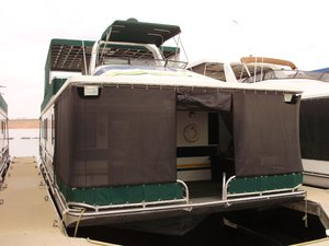 Used Lakeview Multi Owner Houseboat Aug13-19Multi Owner Houseboat Aug13-19 House Boat For Sale