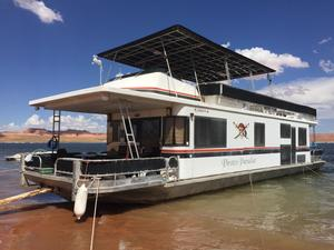 Used Sumerset 59x15 Sumerset houseboat59x15 Sumerset houseboat House Boat For Sale