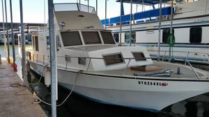 Used Kenner SuwaneeSuwanee Cruiser Boat For Sale