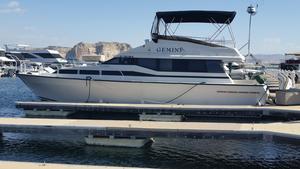 Used Mainship MediteraneanMediteranean Cruiser Boat For Sale