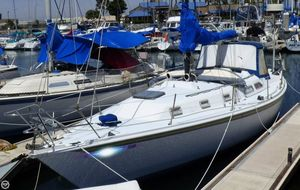 Used Ericson Yachts 38 Sloop Sailboat For Sale