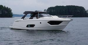 New Absolute 40 STL Sports Cruiser Boat For Sale