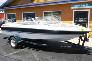 Used Four Winns 170 Freedom170 Freedom Bowrider Boat For Sale