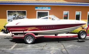 Used Sylvan Viper 178Viper 178 Bowrider Boat For Sale