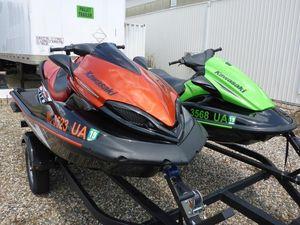 Used Kawasaki Ultra 310XUltra 310X Personal Watercraft For Sale