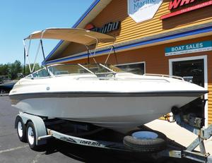 Used Crownline 202 Bowrider202 Bowrider Boat For Sale