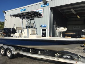Used Shearwater 2222 Bay Boat For Sale