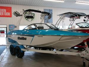 New Malibu Wakesetter 20 VTXWakesetter 20 VTX Ski and Wakeboard Boat For Sale