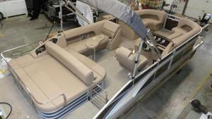New Bennington 23SSBXP23SSBXP Pontoon Boat For Sale