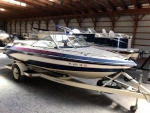 Used Glastron SSV-175 Bowrider Boat For Sale