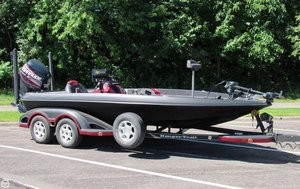Used Ranger Boats Z19 Comanche Bass Boat For Sale