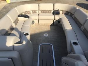 Used Bennington 25 RSR25 RSR Pontoon Boat For Sale