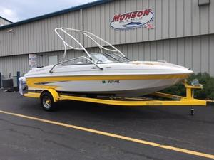 Used Glastron MX 205MX 205 Deck Boat For Sale
