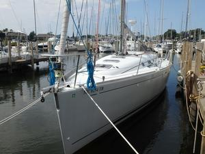 Used Beneteau First 44.7 Cruiser Sailboat For Sale