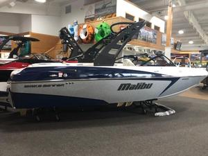 New Malibu 22 VLX22 VLX Ski and Wakeboard Boat For Sale