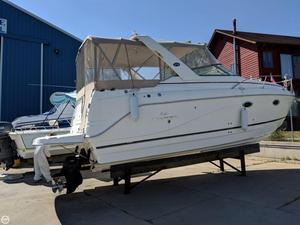 Used Rinker 270 Express Cruiser Express Cruiser Boat For Sale