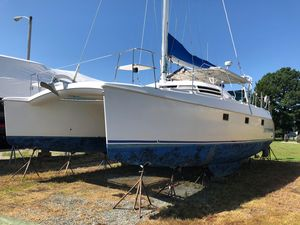 Used Manta MK II Catamaran Sailboat For Sale