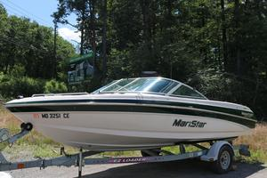 Used Mastercraft Maristar 200 VRSMaristar 200 VRS Ski and Wakeboard Boat For Sale