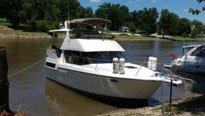 Used Carver 33 Aft Cabin Motor Yacht Motor Yacht For Sale