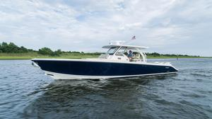 Used Pursuit S 408 SportS 408 Sport Center Console Fishing Boat For Sale