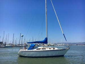Used Islander MK II Daysailer Sailboat For Sale