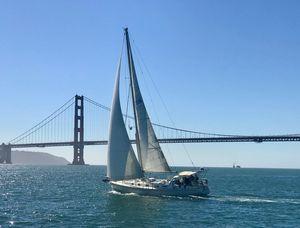 Used Stevens Custom 50 Cruiser Sailboat For Sale