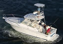 Used Luhrs 28 Convertible Fishing Boat For Sale