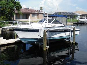 Used Luhrs 27 Alura Express Cruiser Boat For Sale