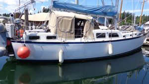 Used Cooper Seabird Cruiser Sailboat For Sale