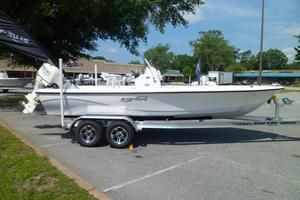 New Blue Wave 2200 SL Center Console Fishing Boat For Sale