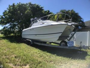 Used Glacier Bay Island Runner 2670 Power Catamaran Boat For Sale