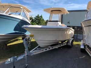 New Grady-White 216 Fisherman216 Fisherman Center Console Fishing Boat For Sale