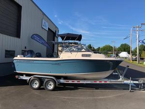 New Grady-White 208 Adventure208 Adventure Walkaround Fishing Boat For Sale